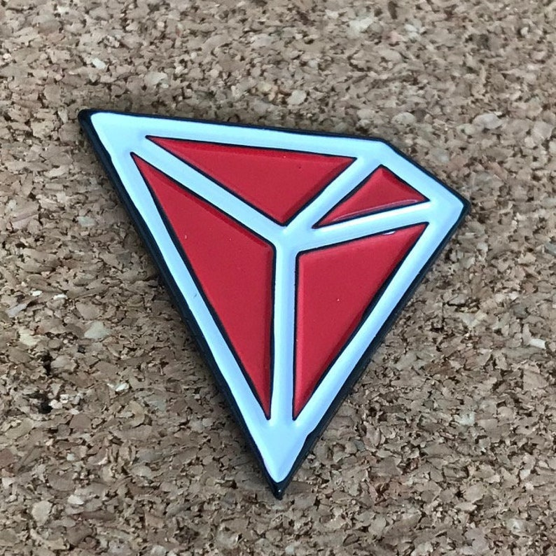 Custom CRYPTO Trading Lapel PinS