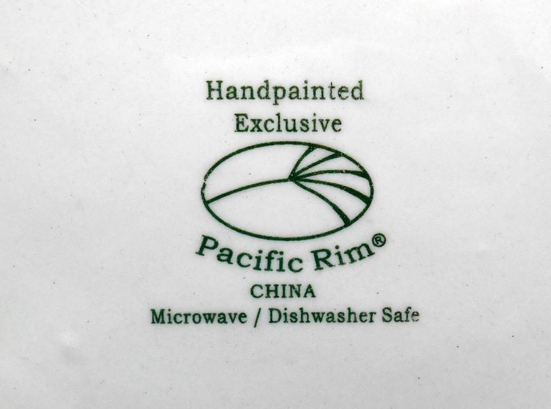Vintage Pacific Rim Pineapple Cookie Jar