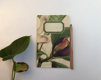 Botanical Notebooks