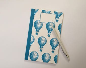 Collection notebooks