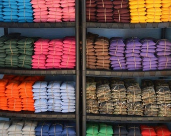 8 Cornhole Bags (Any 2 colors)