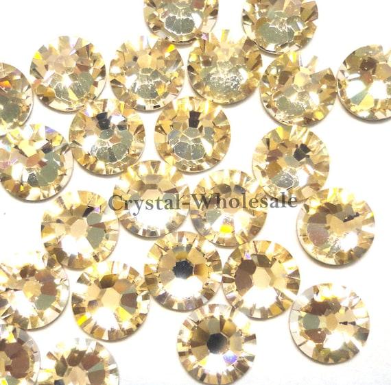 Silk 391 Swarovski 2058 Xilion  New 2088 Xirius 20ss Crystal  095c75f2938e