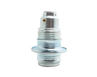 E14 Brass aluminium Alloy Lamp Socket DIY vintage style | Etsy