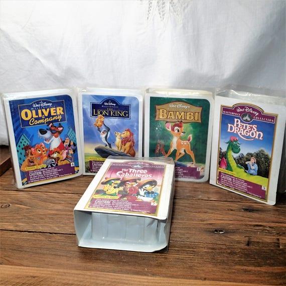 Mcdonald ' Vintage HappyEtsy Jouet Jouets S Disney wPkiuXOZlT