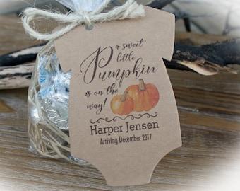 331bdd819 Pumpkin baby shower