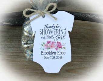 Baby Shower Favors Etsy