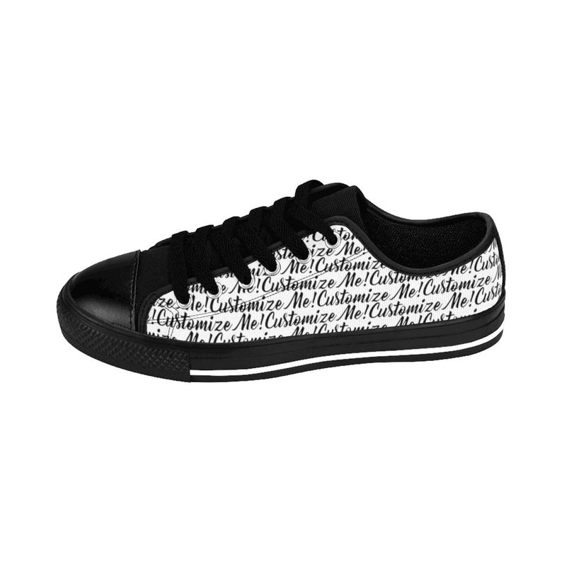 All Over Print Women/'s Sneakers Customizable