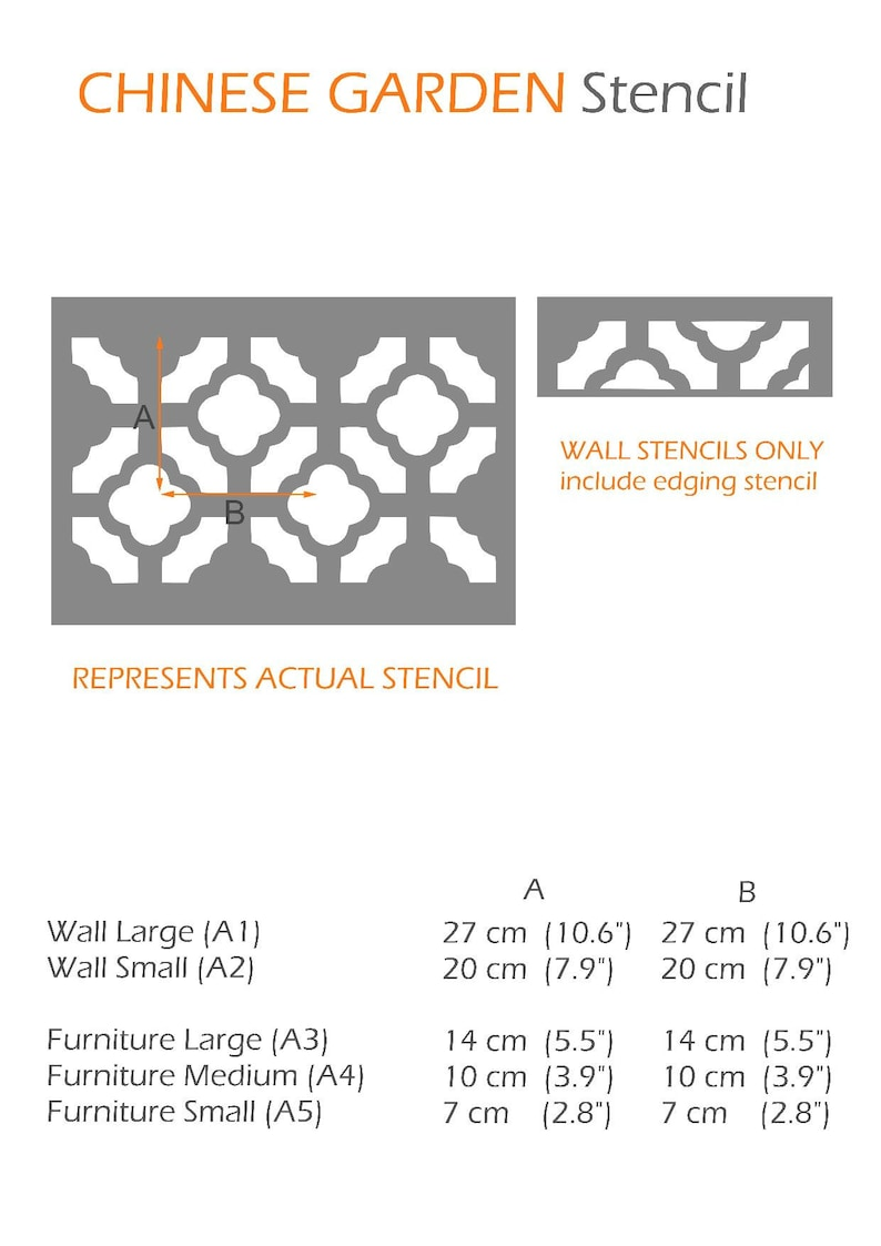 A5 To A1 Size 003 Butterfly/'s Art Craft Reusable Stencil For Walls Wood Glass.