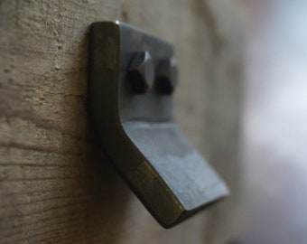 Industrial Drawer Pulls