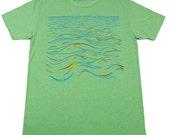 SUNRISE - Mens T-shirt - ...