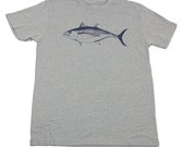 ALBACORE - Men's T-sh...