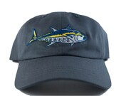Bluefin Dad Hat - Gray - ...