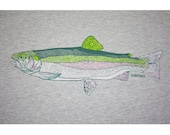 RAINBOW TROUT - Heather G...
