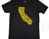 CALIFORNIA FISH LOVE - Bl...