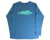 LING COD - Long Sleeve T-...
