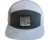 SWELL - 7 Panel - Hat - L...