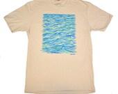 20 KNOTS - Tan - T-shirt ...