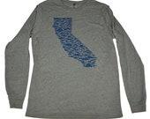 CALIFORNIA FISH LOVE - He...