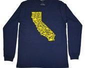 CALIFORNIA FISH LOVE - Na...
