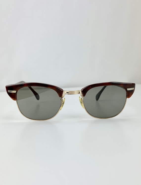 Brownline Vintage Men/'s Sunglasses