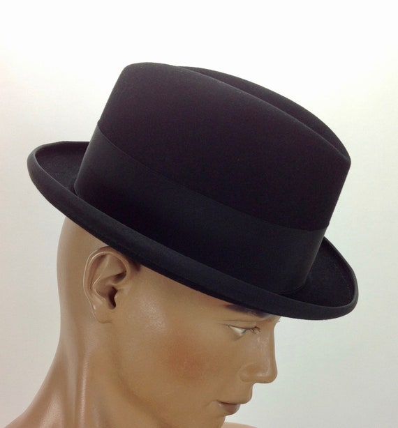1950 S Homburg Hat Barlesoni Imported Fur Felt Etsy Alibaba.com offers 1,990 homburg hats products. 1950 s homburg hat barlesoni imported fur felt excellent condition size 7 1 8