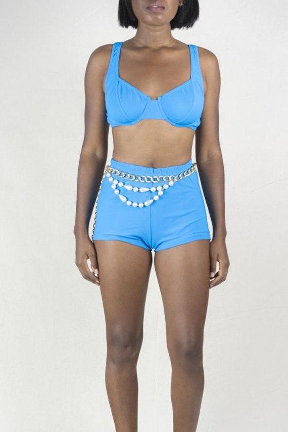 1950's Swimsuit