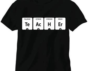 "Periodic Table ""Teacher"""