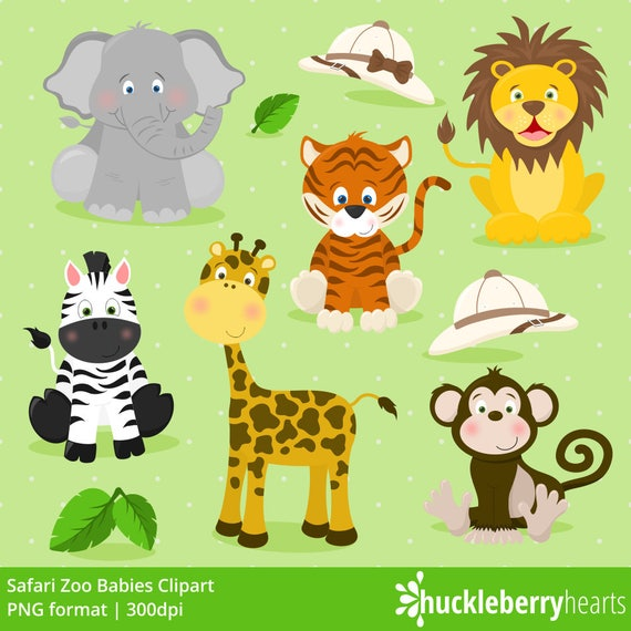 photograph relating to Printable Zoo Animals called Safari Zoo Pets Clipart, Zoo Pets, Zoo Clipart, Elephant, Lion, Tiger, Giraffe, Zebra, Monkey, Printable, Professional Employ