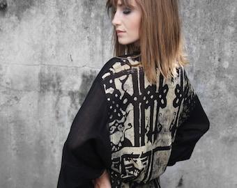Kimono Jacket- Boho Kimono 40abd0008