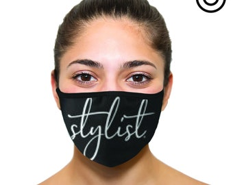 STYLIST MASK -Face mask cover your face