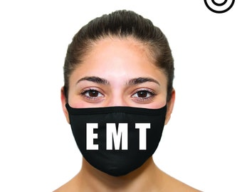 EMT face mask cover your face CYF