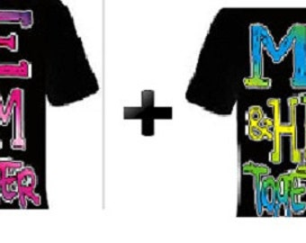 TShirts: me and him together me and her together  his hers tee Couples cute  t shirts Cool Funny couple