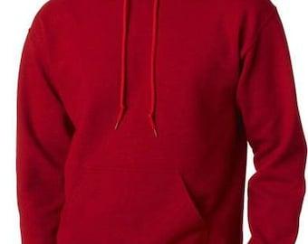 Hoodie redneck bad legend funny hoodies sweatshirt unisex adults cool humor redneck