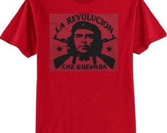 CHE guevara Tshirts clothes T Shirts Tees, Tee T-Shirt designs cool tee shirt