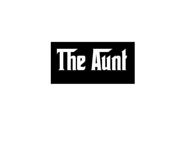 the aunt Tshirt tee shirt - aunts t-shirts great gift for aunt aunties