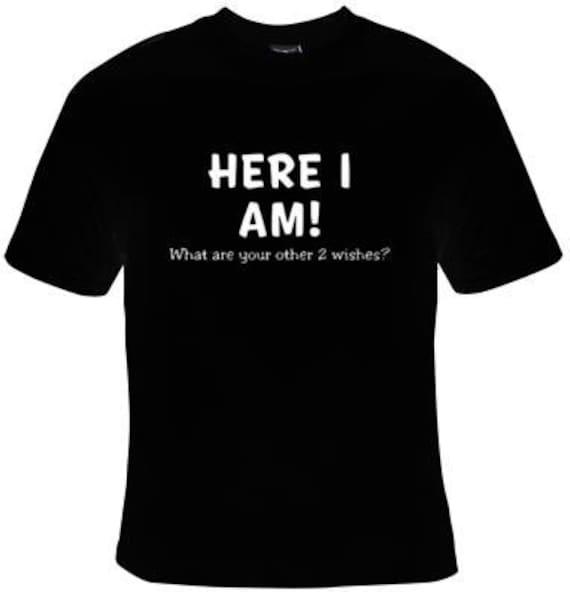 Adulte responsable Drôle T shirt grand cadeau humour sarcastique rude Homme Femme