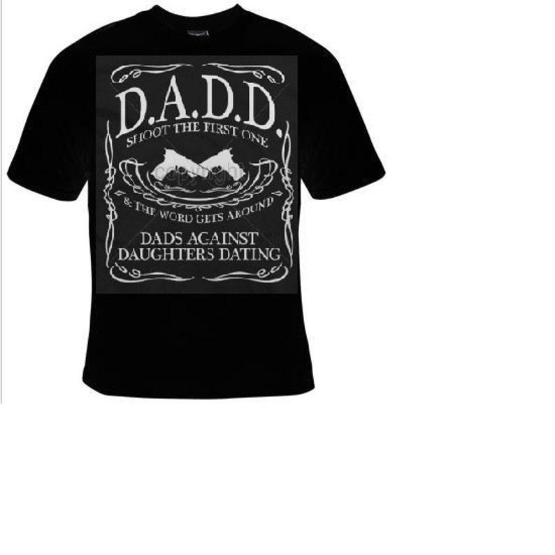 Väter gegen Töchter datieren Hemd