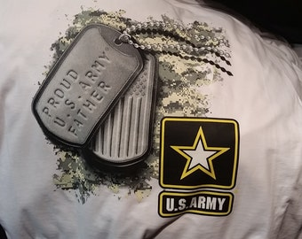 army t-shirt proud u.s. army father  tag  army t-shirt gift t shirts