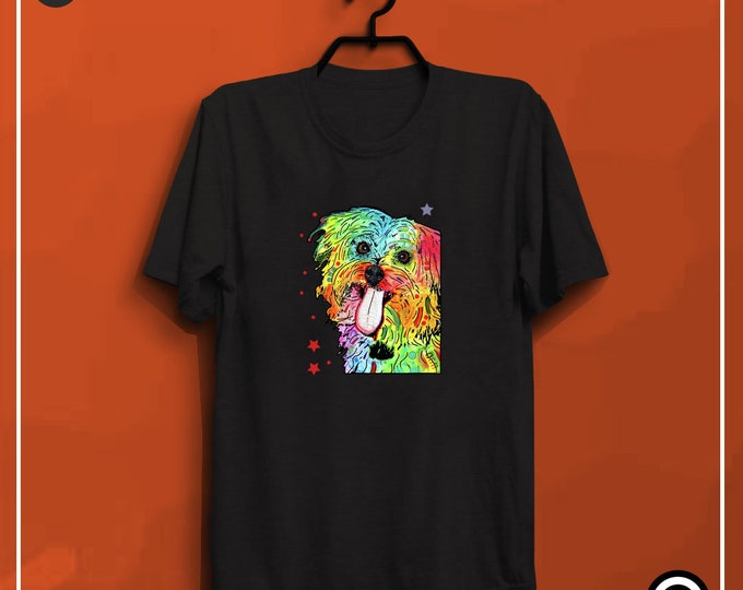 SHIH TZU  dogs  t shirts