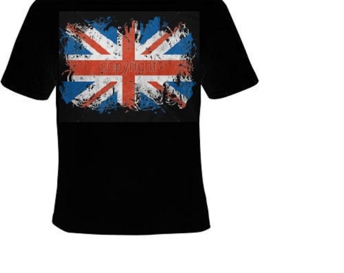 british flag Tshirts clothes T Shirts Tees, Tee T-Shirt design cool flags england britan
