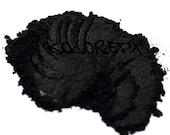Venom Black Pearl Pigment Fine Mica Powder