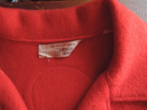 An Historic Shirt Jacket - image 5