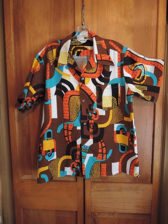 An Amazing Cotton Shirt