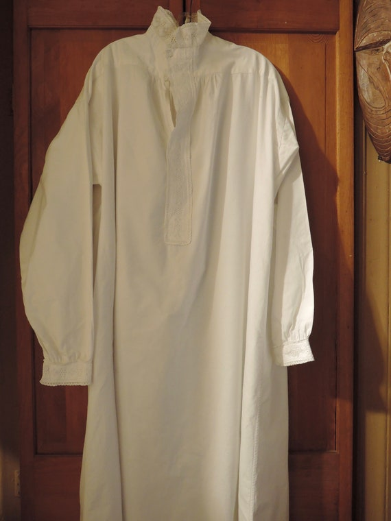 A Splended Dressing Gown