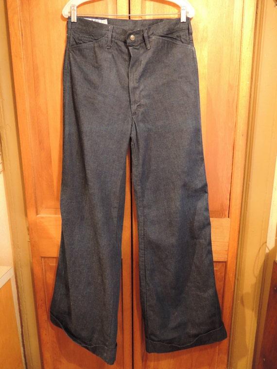 Authentic Landlubber Jeans