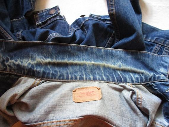 A Big E Levis Jacket - image 3