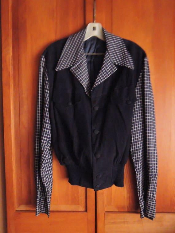 An Incredible Jacket