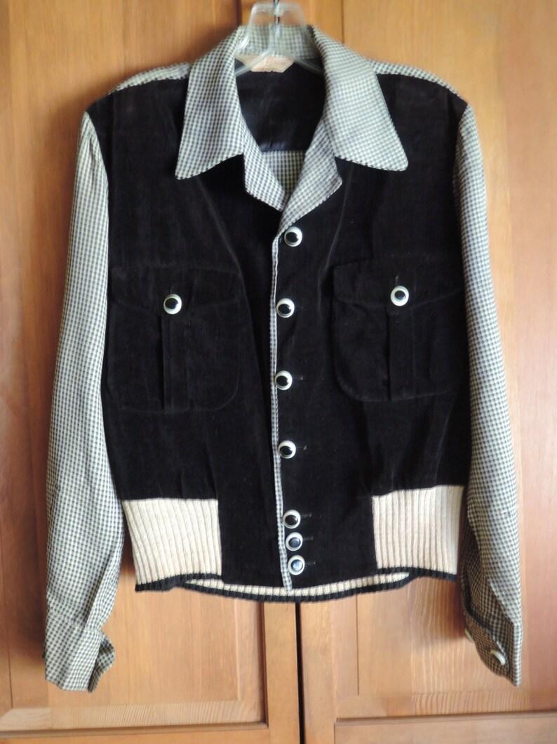 An Amazing Gaucho Shirt