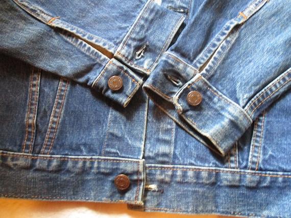 A Big E Levis Jacket - image 5