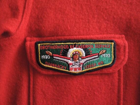 An Historic Shirt Jacket - image 3